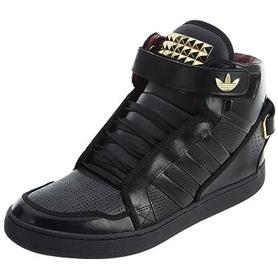 nero and gold adidas scarpe uomo