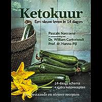 Ketokuur: een nieuw leven in 14 dagen