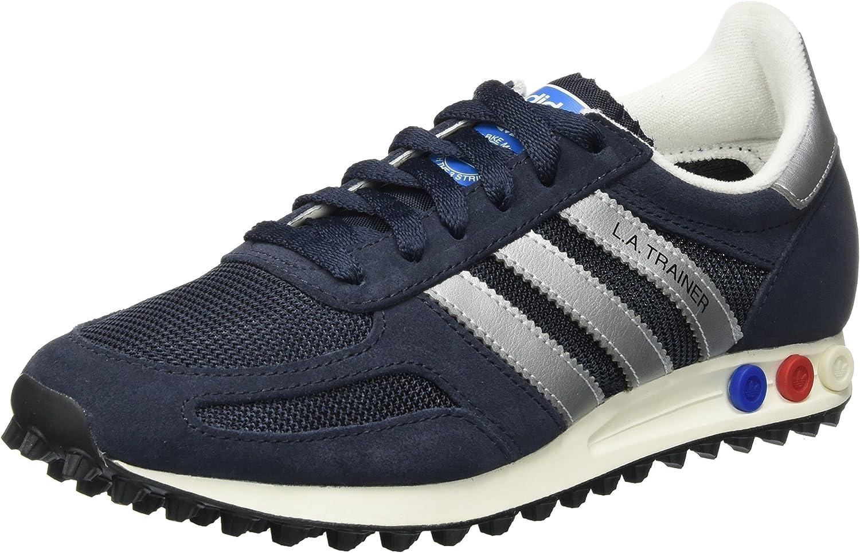 Corrección yo Legado  Adidas - LA Trainer OG - BY9323 - Size: 7.0: Amazon.ca: Shoes & Handbags