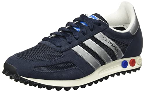 Trainer Adidas Adidas Blu Scarpe Trainer Scarpe Blu Trainer