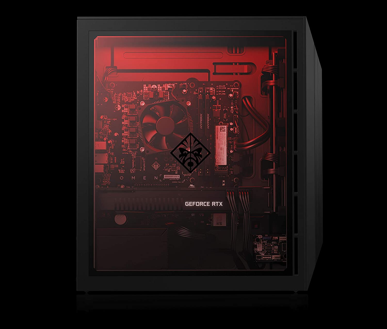 HP Omen Obelisk 875-0004ns - Ordenador de sobremesa gaming (Intel ...