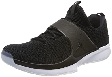 Image Unavailable. Image not available for. Color  NIKE Air Jordan Trainer  2 Flyknit Mens Basketball Trainers 921210 Sneakers Shoes ... 516360f33