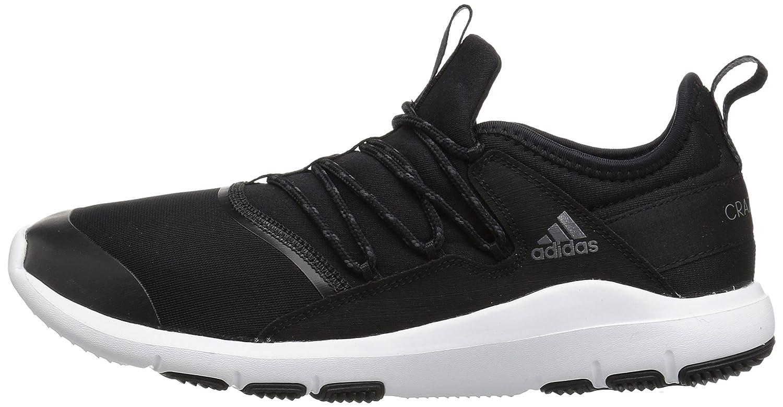 online store aa26b 7607e adidas Originals Crazymove TR M Cross Trainer para hombre Negro   oscuro  sólido gris   blanco