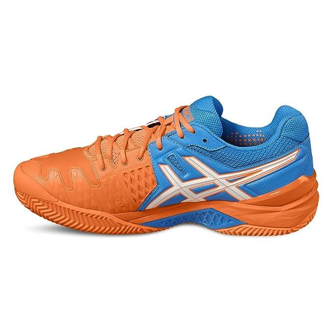 Zapatilla De Padel Asics Gel Bela 5 SG E607Y Color 4301-44,5: Amazon.es: Deportes y aire libre