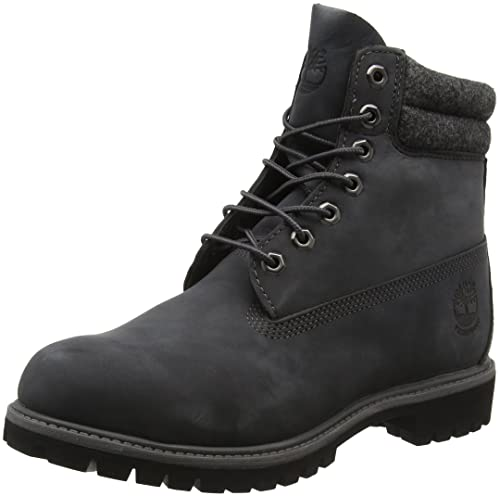 7682e6d8f3e7 Timberland Men s 6 in Double Collar Ankle Boots  Amazon.co.uk  Shoes ...