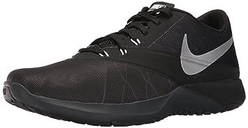various colors ff590 3fc80 Nike 844794-001 Chaussures de Sport, Homme, Gris (Anthracite Metallic Silver