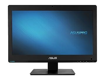Asus a ukh bb ordinateur de bureau tout en un noir