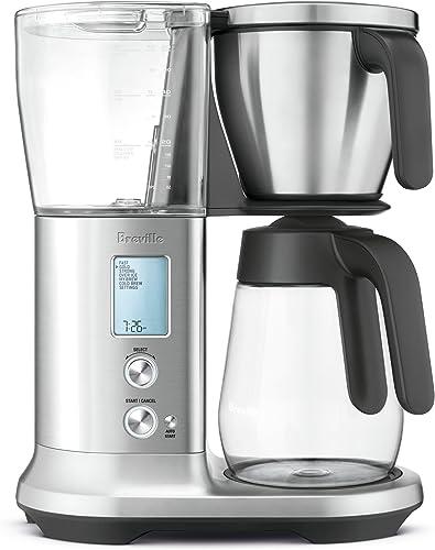 Breville BDC400 Precision Brewer Coffee Maker