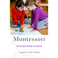 Montessori: The Science Behind the Genius (English Edition)