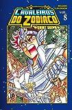 Cavaleiros do Zodíaco (Saint Seiya) - Volume 8