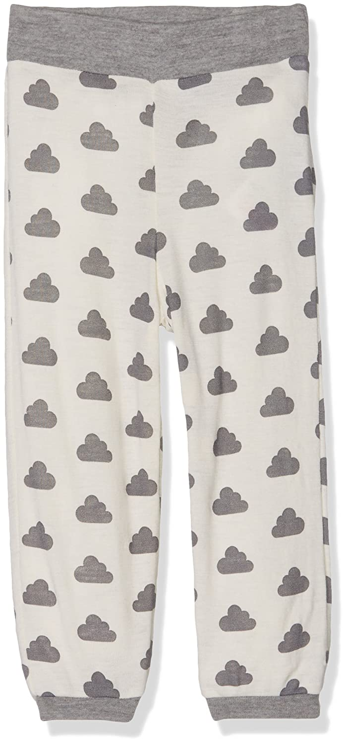 Fred's World by Green Cotton Wool Sky Pants Baby Trousers