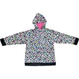 Western Chief Little Girls' Kitty Rain Coat