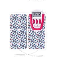 TensCare Ova+ - Electroestimulador para Alivio del dolor Menstrual. Diseñado Especialmente…