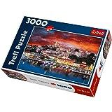 Trefl Puzzle Vrsar Istria Croatia (3000 Pieces)