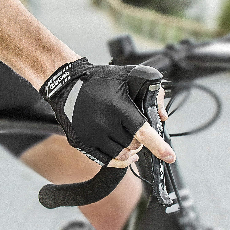 Guantes de Ciclismo GripGrab Supergel Acolchados