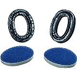 MSA 10082377 APR Hygiene Gel Kit, Ring (2), Sealing, SOR60092