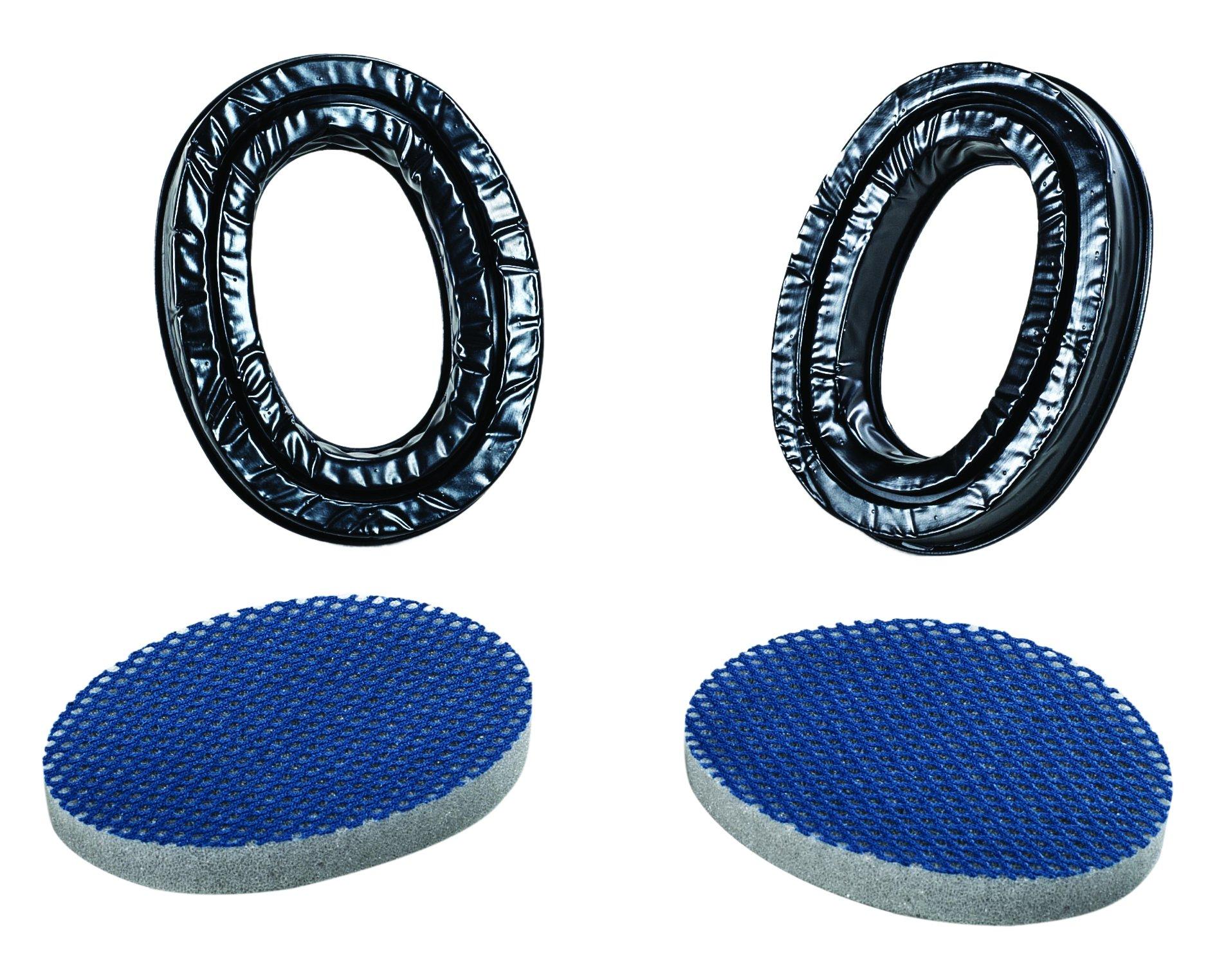 MSA 10082377 APR Hygiene Gel Kit, Ring (2), Sealing, SOR60092 by MSA
