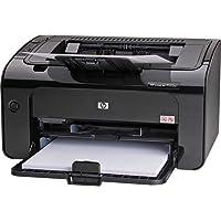 HP LaserJet Pro P1102w Laserdrucker (Drucker, WLAN, HP ePrint, Apple Airprint, USB, 600 x 600 dpi) schwarz