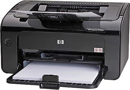 HP P1102W LaserJet Pro Treiber