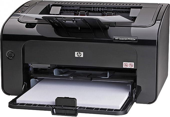 150 opinioni per HP LaserJet Pro P1102w Stampante, 1200 x 1200 DPI, A4, Wi-Fi, Nero