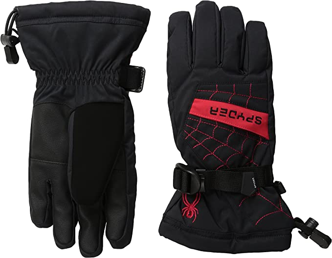 Top 10 Best Ski Gloves For Kids (2020 Reviews & Buying Guide) 5