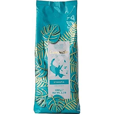 Café de Etiopía en grano Consuelo, 1 kg