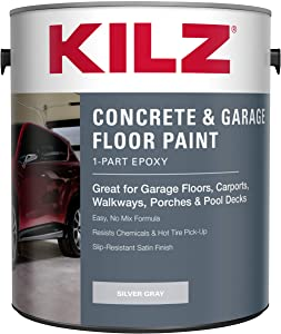 Top 10 Best Concrete Stain Reviews in 2021 7