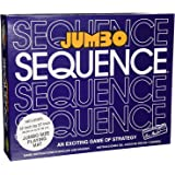 BABY N TOYYS Jumbo Sequence Family Board Game - Multi Color
