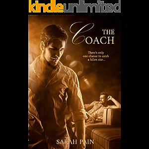 The Coach: An MM Romance