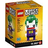 LEGO乐高 17新款 BrickHeadz 大头公仔 (41588小丑)