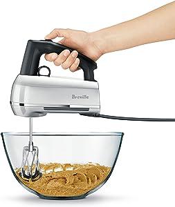 Handy Mix Scraper Hand Mixer