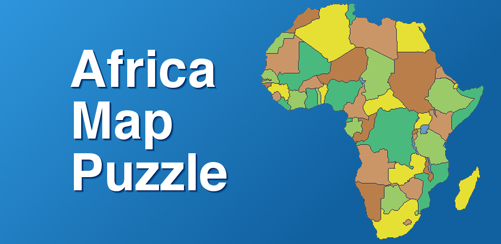 Amazon africa map puzzle appstore for android gumiabroncs Image collections