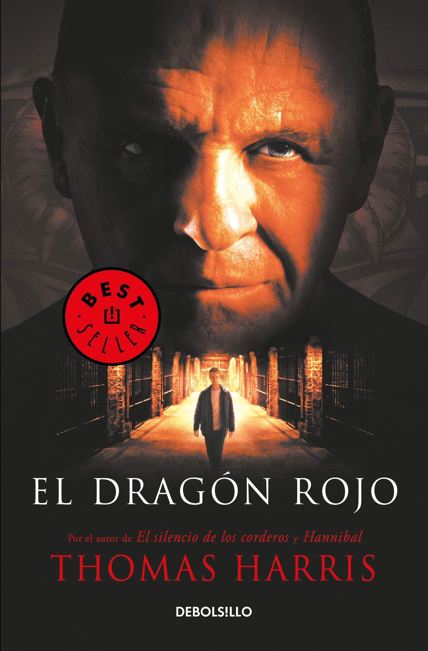 Amazon.com: El dragón rojo / Red Dragon (Spanish Edition) (9786073172738): Thomas Harris: Books