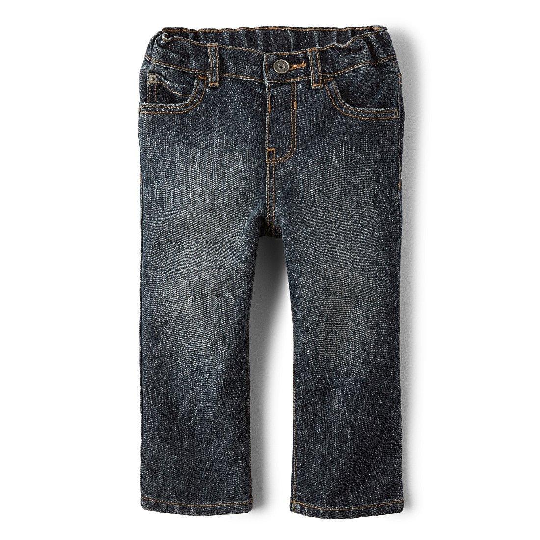 The Children's Place Baby Boys Newborn Denim Pants