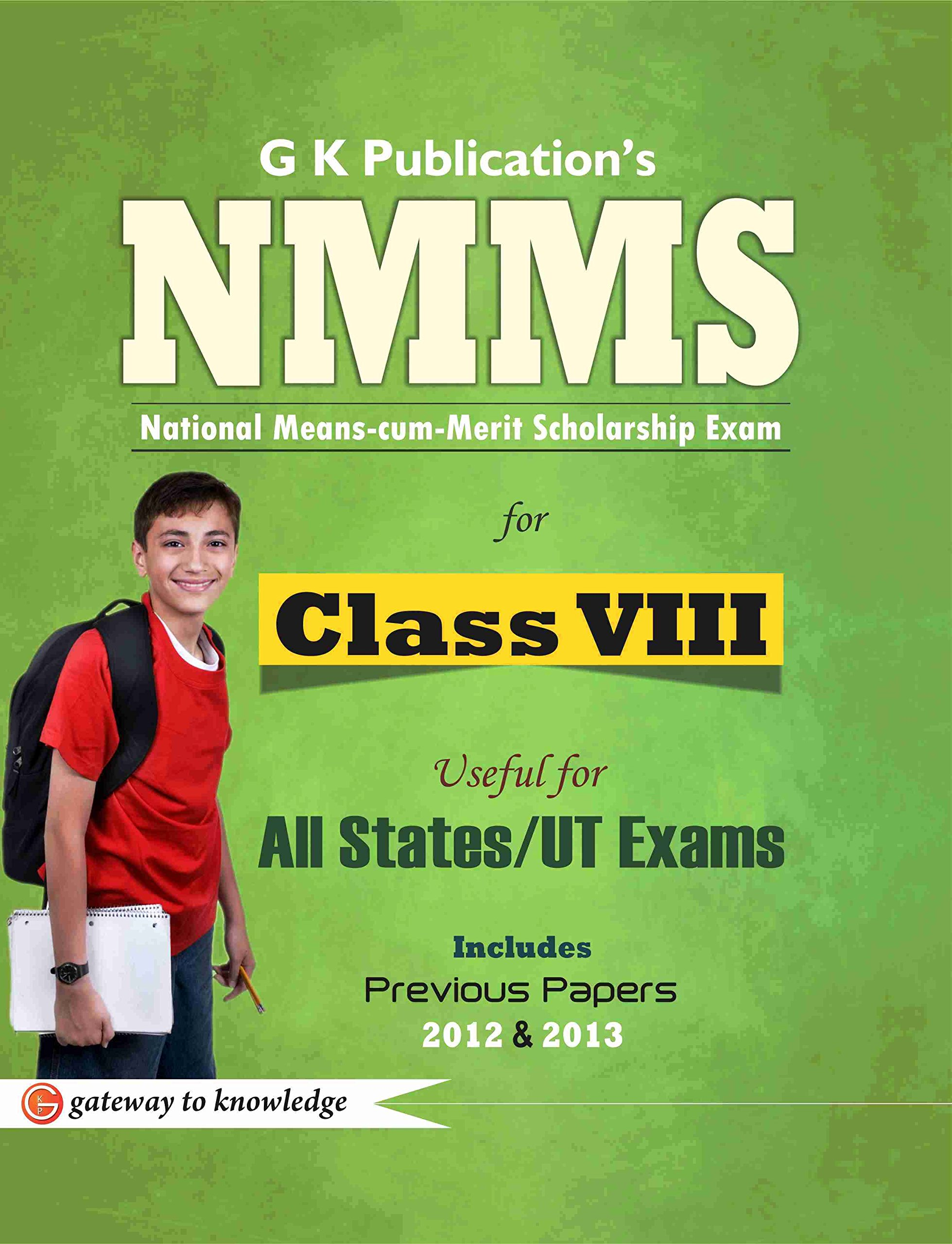 Buy nmms guide for class viii 2014 national means merit buy nmms guide for class viii 2014 national means merit scholarship exam book online at low prices in india nmms guide for class viii 2014 fandeluxe Image collections