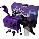 Drop Shot The Game The Drinking Game That Combines Fun, Suspense and of Course, Shots!