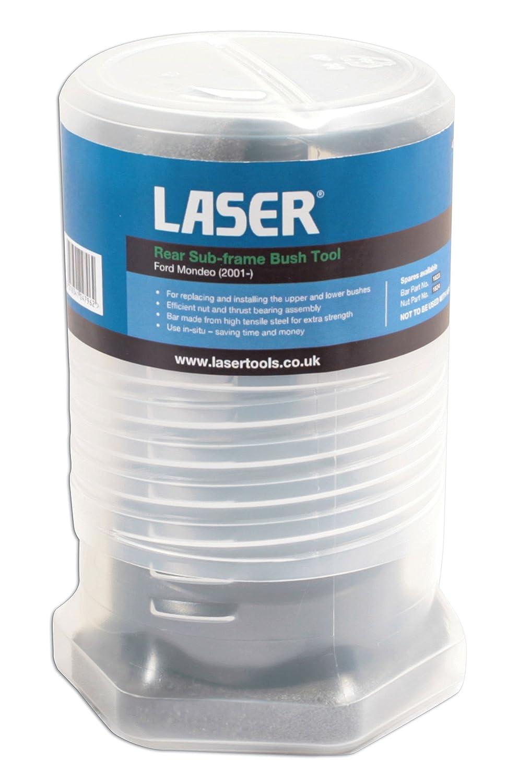 Amazon.com: Laser - 4796 Rear Sub-frame Bush Tool Ford Mondeo: Automotive