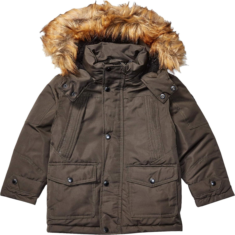 Ben Sherman Challenge the lowest price of Japan Boys' Las Vegas Mall Puffer Jacket