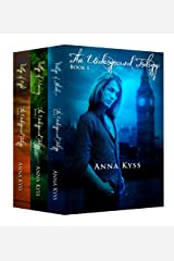 The Underground Trilogy Box Set: Wings of Shadow, Wings of Memory, Wings of Light Kindle Edition