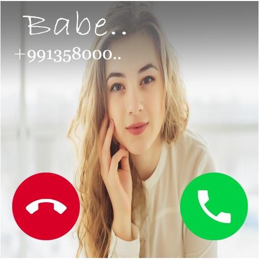 Fake Call (Girlfriend Call me)
