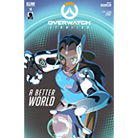 Overwatch #4 (English Edition)