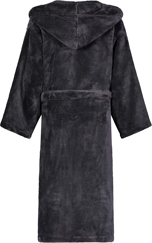 Boys Computer Video Game Print Plush Fleece Dressing Gown Childrens 7-13 Yrs