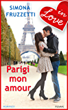Parigi mon amour - IN LOVE