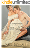 A Stranger's Promise (Lords of Chance Book 1)