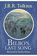 Bilbo's Last Song Kindle Edition