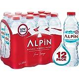 Alpin Turkish Bottled Water - 12 Count/500ml