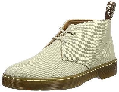4eb4bffd1ff Dr. Martens Cruise Daytona Sand O. Twill, Unisex Adults' Chukka Boots