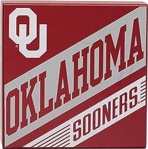 Open Road Brands NCAA Collegiate University 6