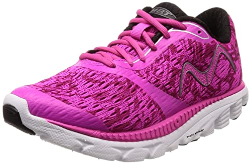 MBT USA Inc Women s Zoom 18 Lightweight Running Sneakers 702018-1211Y