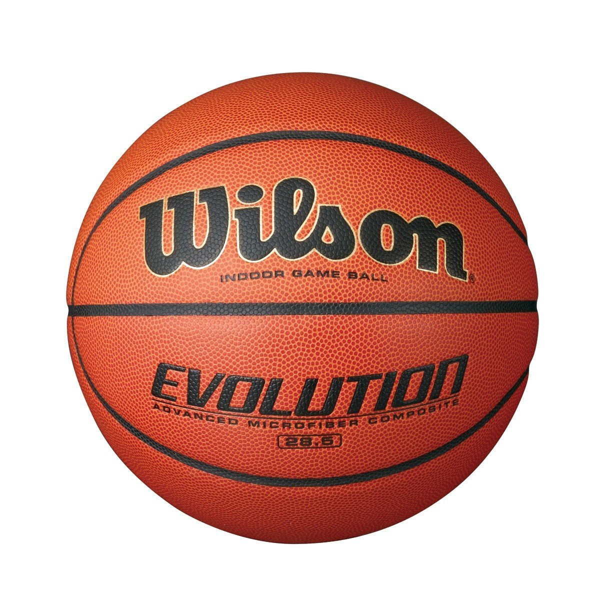Wilson Evolution Intermediate Basketball 28.5